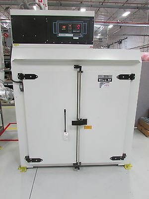 TPS Thermal Product Solutions Blue M DC-326-E-ST350 32 Cubic foot DC-326