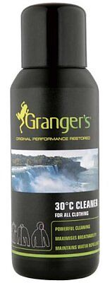 Grangers Performance Wash in Cleaner - Black, 300ml
