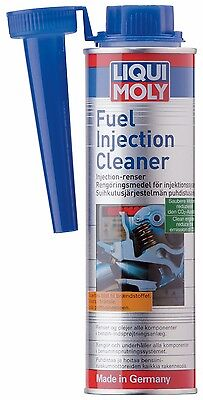 LIQUI MOLY Petrol Fuel Engine Injector Cleaner 300ml 1803