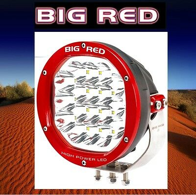 Big Red 180mm High Power 18 x 5 w Cree Led 90w Driving Lights BR9020