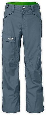 NWT The North Face HyVent Freedom Shell Men's Pants 2-layer Shell Ski XXL SNOW