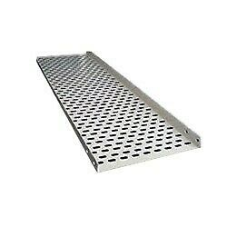 450mm Perforated Cable Tray (2.4mtr Length)