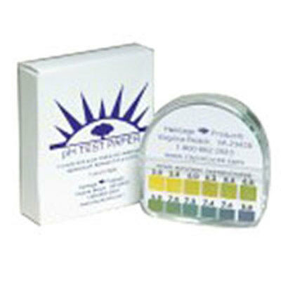 PH Testing Paper 180 uses by Heritage Products