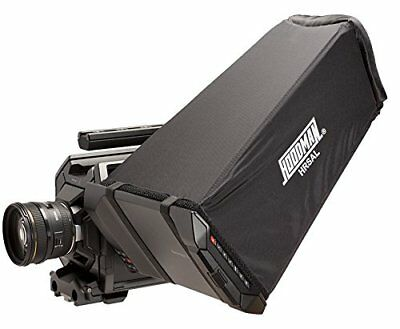 Hoodman HRSAL for BlackMagic URSA Long Hoods Camera Mounting  Lightweight