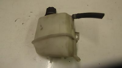 Piaggio X8 X-8 125 2005 Water Coolant Bottle Header Expansion Tank Reservoir