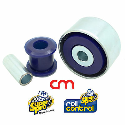 Mitsubishi Colt Superpro Engine Roll stopper kit 2005-2013 SPF4845K