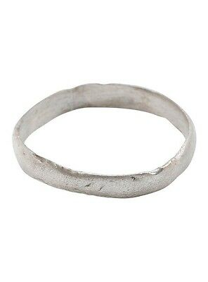 Ancient Viking Wedding Ring  C.900A.D. Size  9 1/2    (19.1mm)[PWR1026]