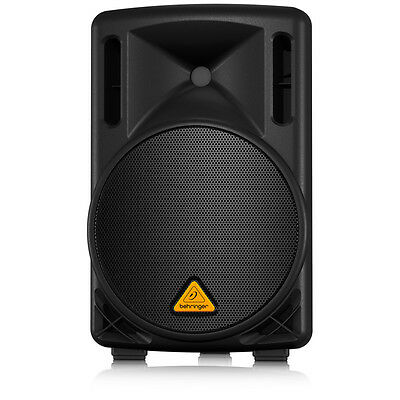 "BEHRINGER EUROLIVE B210D 10"" Active 200W 2-Way PA Speaker"