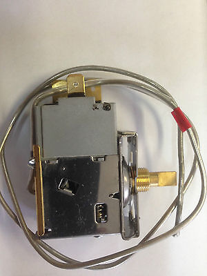 Genuine Westinghouse Electrolux Fridge Thermostat Wim1200Sc Wim1200Wc