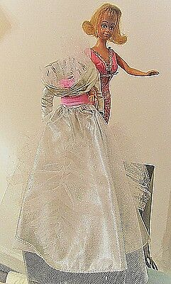 Vintage Barbie 1963 Midge Doll   Great doll - minty condition!