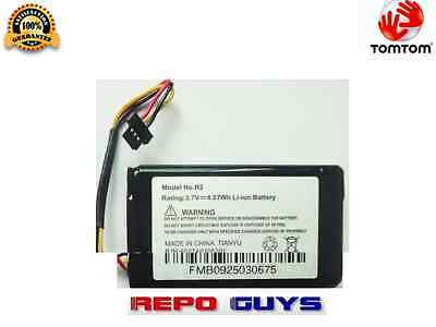 TOMTOM  R2 BATTERY Rating 3.7V = 4.07Wh Replacement Battery - P/N: 6027A0090721