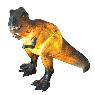 Dinosaur Resin Table Accent Lamp Night Light - Tyrannosaurus Rex