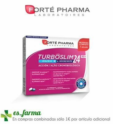 forte pharma turboslim calorilight