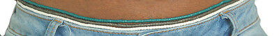 Waist Beads African Jewellery Recycled Glass Ghana Krobo Handmade UK Many Colour