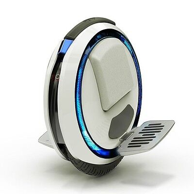 Ninebot ONE C+ - best-seller electric self-balancing unicycle with Warranty