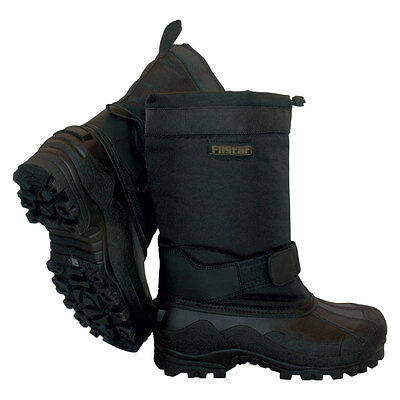 Thermal Xd 201 Winter Fishing Snow Muck Boot