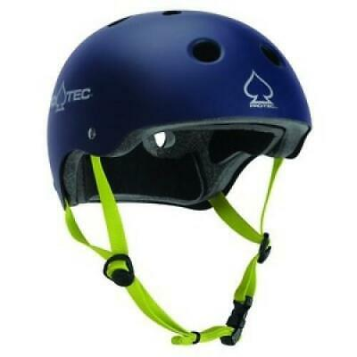 Protec Classic Skate Helmet in L, Large, M, Medium, S, XL, XS, XXL