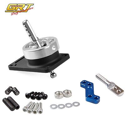 Short Throw Quick Shifter For 83-04 Ford Mustang/thunderbird T5/t45 Sn95