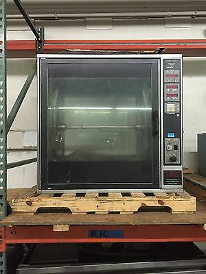 Henny Penny Chicken Rotisserie Oven Electric 3 Phase Must Go