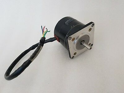 Oriental Motor Vexta Stepping Motor 2-Phase Uph266-B Tested Working Free Ship