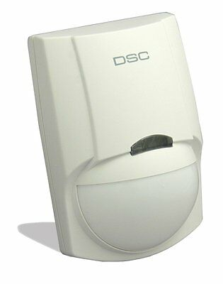 DSC PIR Motion Detector with Pet Immunity (LC-100-PI)