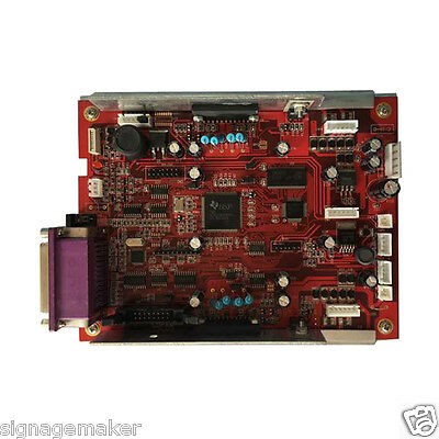 Motherboard With Serial or USB Port for Copam Vinyl Cutter Plotter CP2500/CP3500