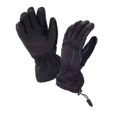 Sealskinz Extreme Cold Weather Glove UNISEX Heavyduty Waterproof Breathable!!