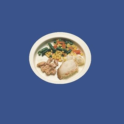Round-Up Plate
