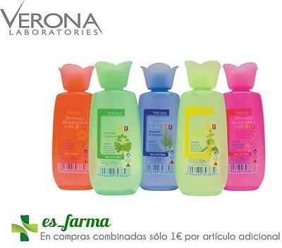 Verona Nail Polish Remover Without Acetone Vitamin E Extracts Vegetables 70Ml