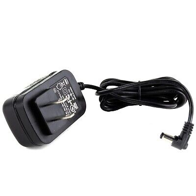 9V TC Electronic Ditto X2 Looper Effects pedal replacement power supply