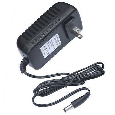 9V Concertmate 970 Keyboard replacement power supply