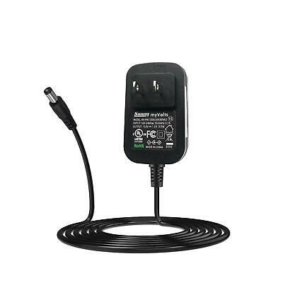 9V VTech InnoTab 3S Learning tablet replacement power supply