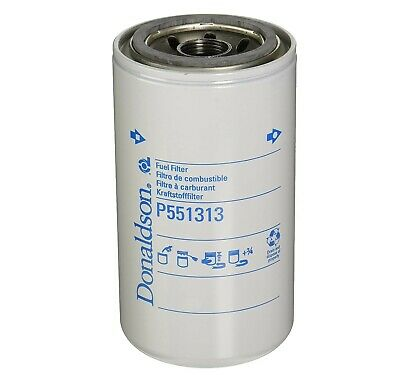 P551313 Donaldson Fuel Filter Replacement for CAT 1R-0750 - Free Shipping