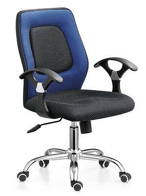 PC Office Adjustable Chair Desk chair Racing Gaming Office Swivel