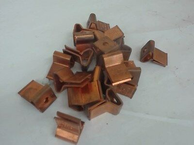 Ilsco C17, 100A, 250-600Volts Copper Fuse Clips