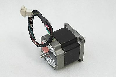 Oriental Motor Vexta Stepping Motor 2-Phase Pk266-02B Tested Working Free Ship
