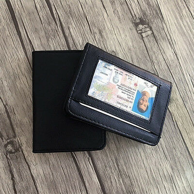 Unisex LOCK WALLET Fraud Blocking RFID Wallets for Men and Women