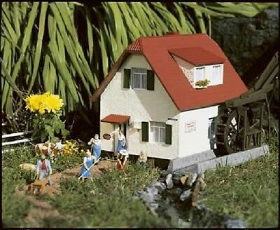 "PIKO 62058 G Scale Kit ""Water mill Tiefenbach"" - Garden railway"