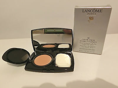 Lancome Color Ideal Hydra Compact nr. 06  10g Cream Make-up - SPF 10