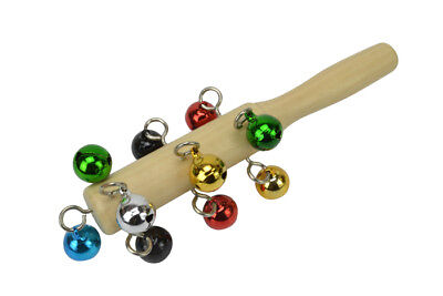 Mini Sleigh Bell by Bryce