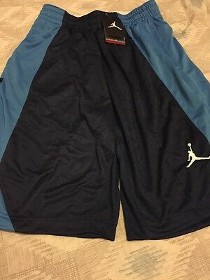 Nike Mens Air Jordan 23 Jumpman Shorts size  Medium  Dri-Fit Nikebetterman New
