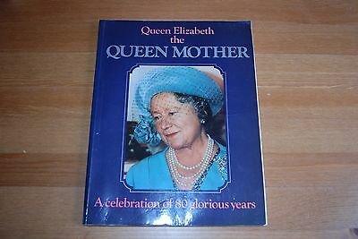 Queen Elizabeth The Queen Mother - A Celebration of 80 Glorious Years