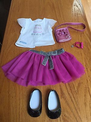 American Girl Truly Me Outfit  Mix & Match NEW !!!!!