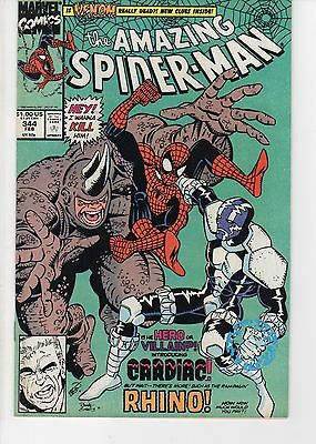 Amazing Spider-Man 344 (NM)