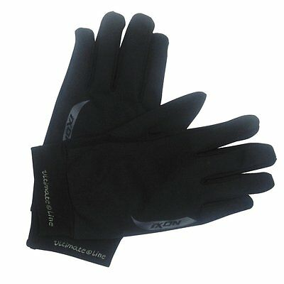 Sous gants THERMIQUE IXON FIT HAND Taille XXL - Streetmotorbike