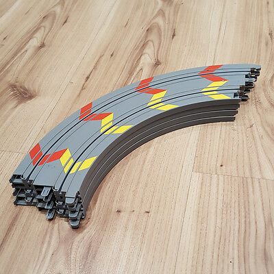 My First Scalextric Track 1:64 Curves x 4