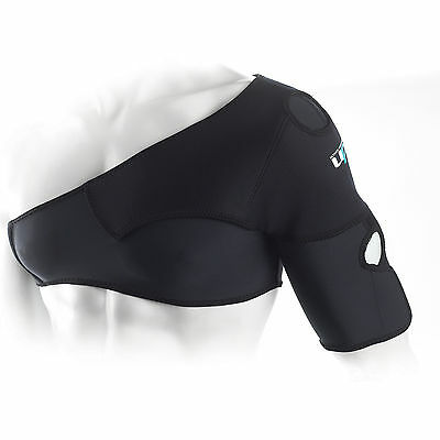 UP Shoulder Instability, Tendonitis Neoprene Firm Compression Support Brace