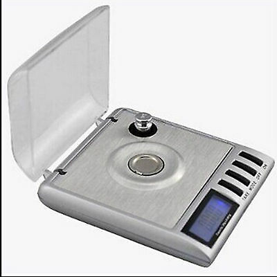 NEW American Weigh Gemini-20 Portable Milligram Scale 20 by 0.001 G