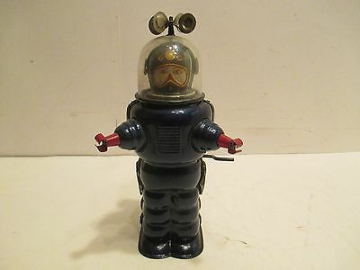 Moon Explorer Robot Japanese Version Near Mint Condition Tested And Works Good