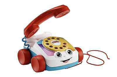 NEW Fisher-Price Chatter Telephone...Kids Fun Toy FREE SHIIPING